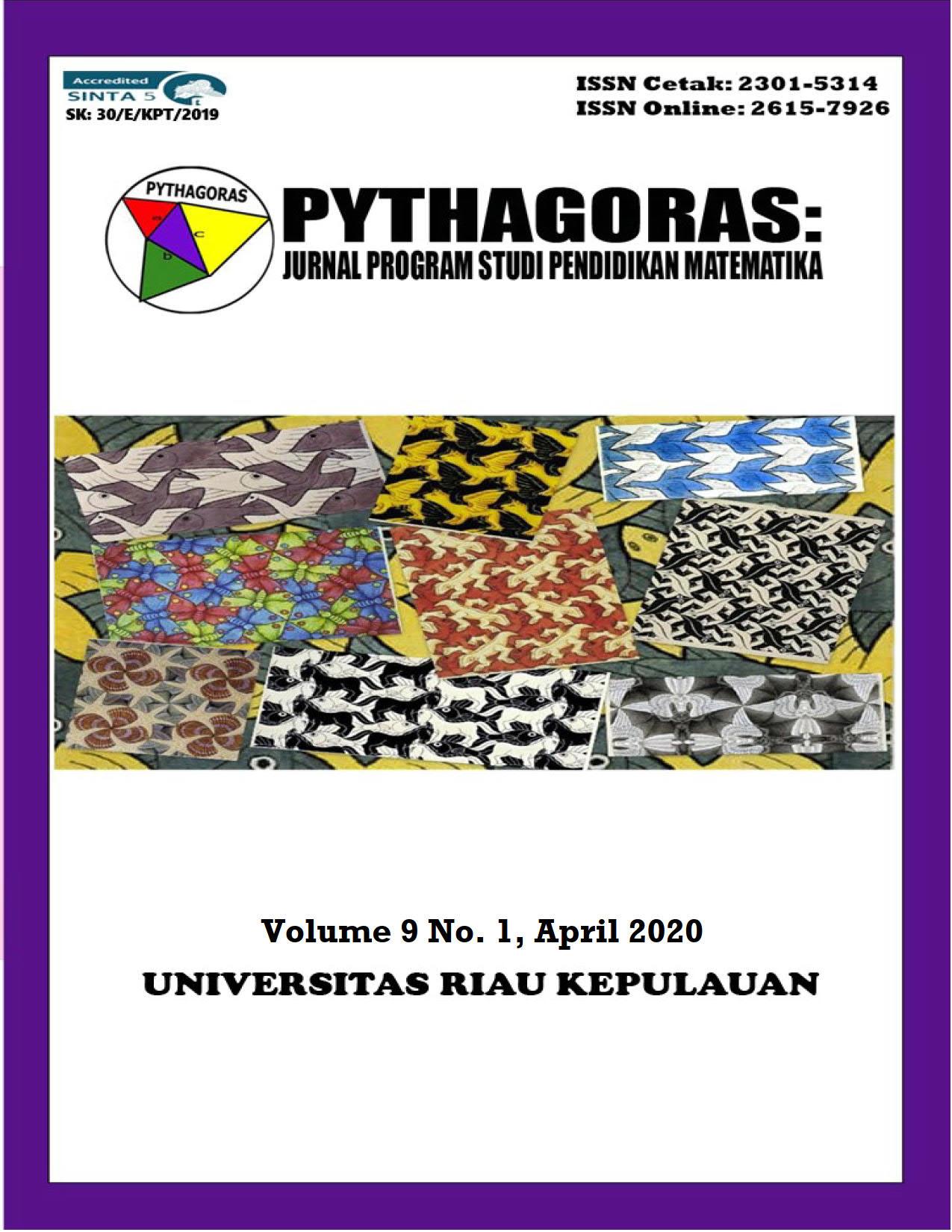 Vol 9, No. 1 (2020)